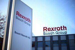 Applicazioni mobili bilancio 2016 Bosch Rexroth
