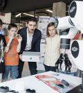 robot educational Comau Fondazione Agnelli