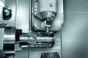 Manifattura additiva Esprit Additive Suite DP Technology