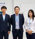 semilavorati plastici sede Sud Corea Ensinger
