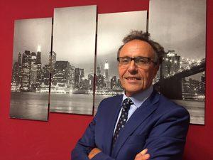 innovazione Cluster Fabbrica Intelligente Ernesto Imperio