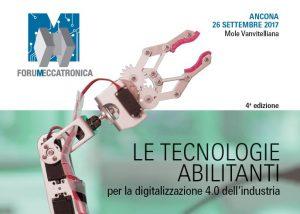 meccatronica Messe Frankfurt Italia Forum Meccatronica