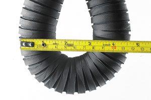 tubi E-Z Form curvature ristrette Parker Hannifin