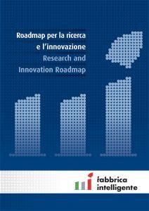 Roadmap ricerca innovazione Fabbrica Intelligente