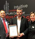progettazione elettrica Eplan certified engineer Melzani