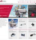 ricambi pneumatici negozio online IMI Precision Engineering