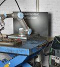 saldatura Migatronic Cowelder robot