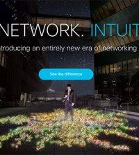 rete intuitiva Cisco network intent-based