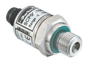 sensore pressione idraulica Parker SCP07
