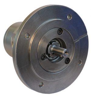 motori pneumatici reversibili Atex Parker Hannifin
