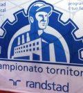 tornitura Campionato CNC Contest Randstad
