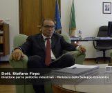 Firpo video intervista Industria 4.0 Ministero Sviluppo Economico