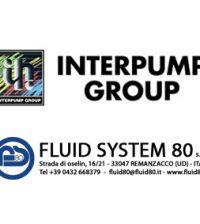 oleodinamica Interpump acquisizione Fluid System 80