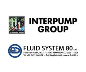 oleodinamica Interpump acquisizione Fluid System 80
