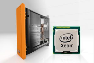 PC industriale B&R Automation PC 910 Intel Xeon