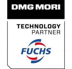 lubrificanti partnership DMG Mori Fuchs