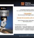 Scintille Prima Power presentazione libro 40 anni