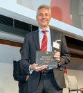 Industry 4.0 premio SEW-Eurodrive Ferrandino