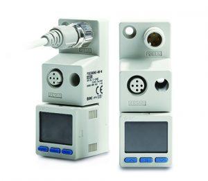 monitoraggio remoto sensori monitor SMC