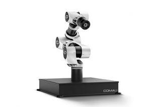 robotica progetto formazione Comau Pearson