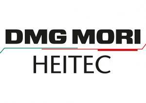 digital twin automazione joint venture DMG Mori Heitec