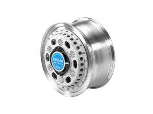 modellazione pneumatici ruota misurazione Kistler RoaDyn Jaguar Land Rover