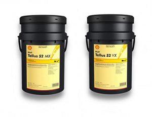 lubrificanti industriali Shell Tellus Omala