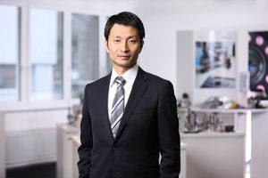 innovazione 4.0 BIG Kaiser Taku Ichii bilancio 2017