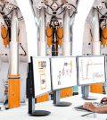 sistemi idraulici controllo B&R mapp Hydraulics
