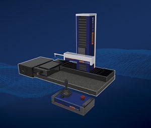 profilometro CNC Garant Hoffmann Group