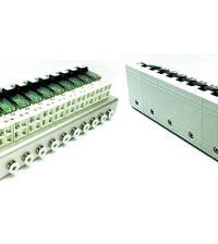 elettrovalvole batterie multipolari ATC Italia