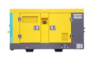 compressori Atlas Copco applicazioni OEM