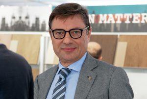 vernici ICA Group Sandro Paniccia trend positivo 2017