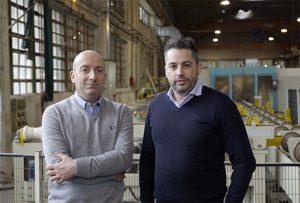 rettifica barre partnership Monzesi Steel Motion