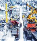 cavi automazione Nexans applicazioni dinamiche