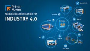 manufacturing 4.0 master Prima Power Politecnico di Torino