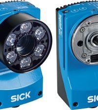 telecamere 2D programmabili Sick InspectorP