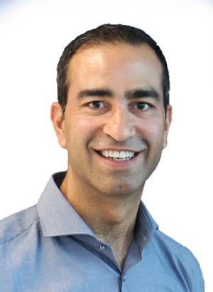 Brahmawar nomina ceo Software AG