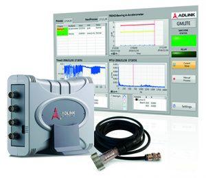 monitoraggio preventivo cuscinetti Acceed Adlink
