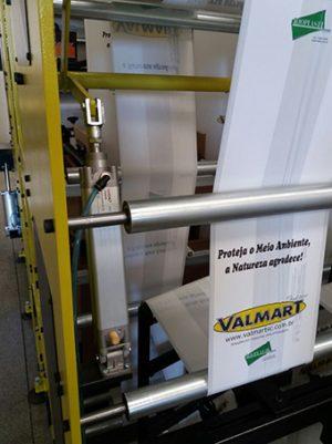 pneumatica Aignep macchine confezionamento Valmart