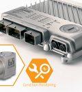 condition monitoring B&R macchine mobili