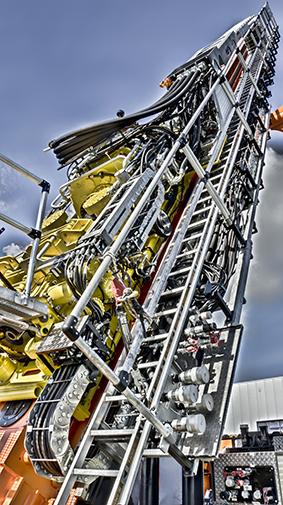 portacavi Kabelschlepp perforazione Prime Drilling