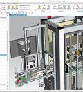 machinery digital twin progettazione Siemens