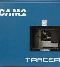 sistema laser CAM2 A&T 2018