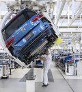 lubrificanti Castrol BP partnership Volkswagen