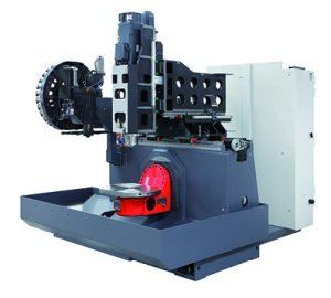 lavorazioni CNC Emco 5 lati MAXXMILL 630
