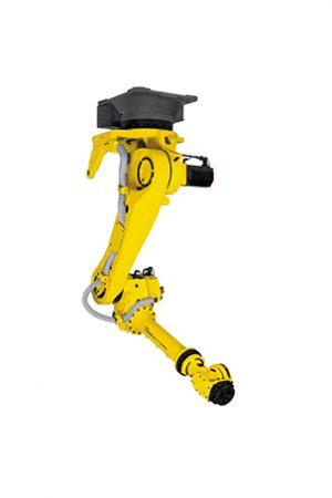 robot montaggio capovolto Fanuc