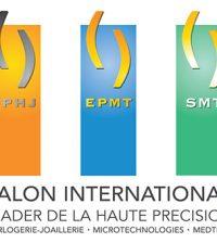 orologeria Salone Ginevra EPHJ