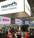 fatturato crescita Bosch Rexroth nuovo logo