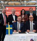 Svezia Paese Partner Hannover Messe 2019